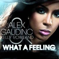 What A Feeling (Radio Edit)