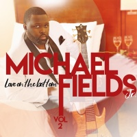 Michael Fields Jr. & Lin Rountree - Tonight's The Night (The Best You Ever Had)