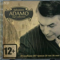 Salvatore Adamo - Mille Ans Deja