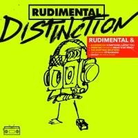 Rudimental feat. Caitlyn Scarlett - Ghost