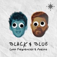 Black & Blue - Single