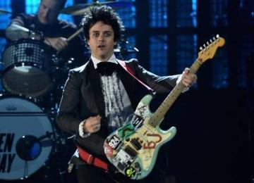 Вокалист Green Day победил наркотическую зависимость