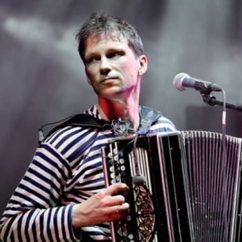 Федор Чистяков представит ремейки группы «Ноль»