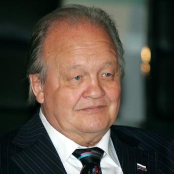 Скончался Мстислав Запашный