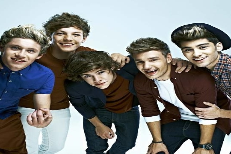 One Direction презентовали «лучший» клип