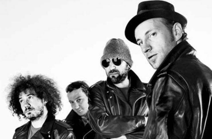 Billy's Band готовит к выпуску три виниловых диска