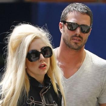 Lady Gaga серьезно готовится к свадьбе