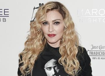 Мадонна решила сделать перерыв в музыкальной карьере