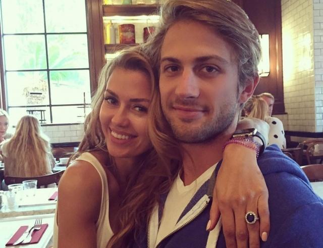Алекс Смерфит впервые рассказал о расставании с Викторией Боней