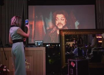 Филипп Киркоров подарил песню Кате Гусевой в её день рождения