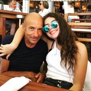 Игорь Крутой запрещает дочери пользоваться Instagram