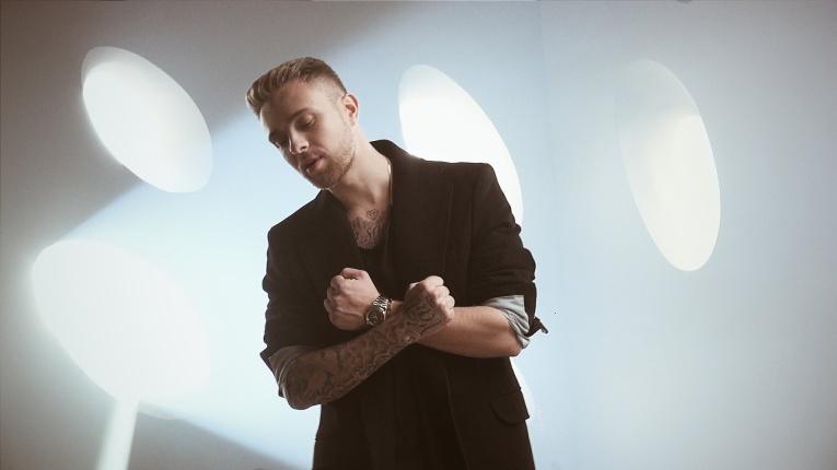 Новый трогательный сингл Егора Крида