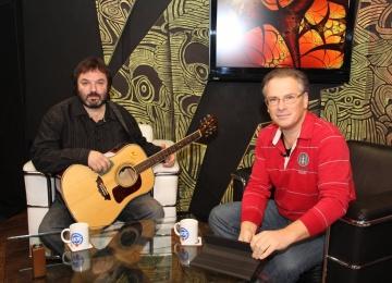 Скончался поэт и основатель группы «Секрет» Дмитрий Рубин