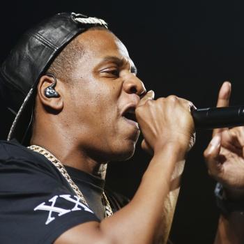 Рэп-исполнитель Jay-Z выпустил новый клип на композицию 4:44