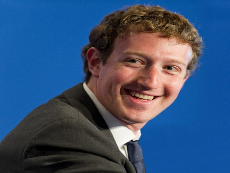 Марк Цукерберг стал отцом во второй раз
