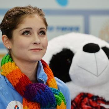 Знаменитая фигуристка Юлия Липницкая завершила спортивную карьеру