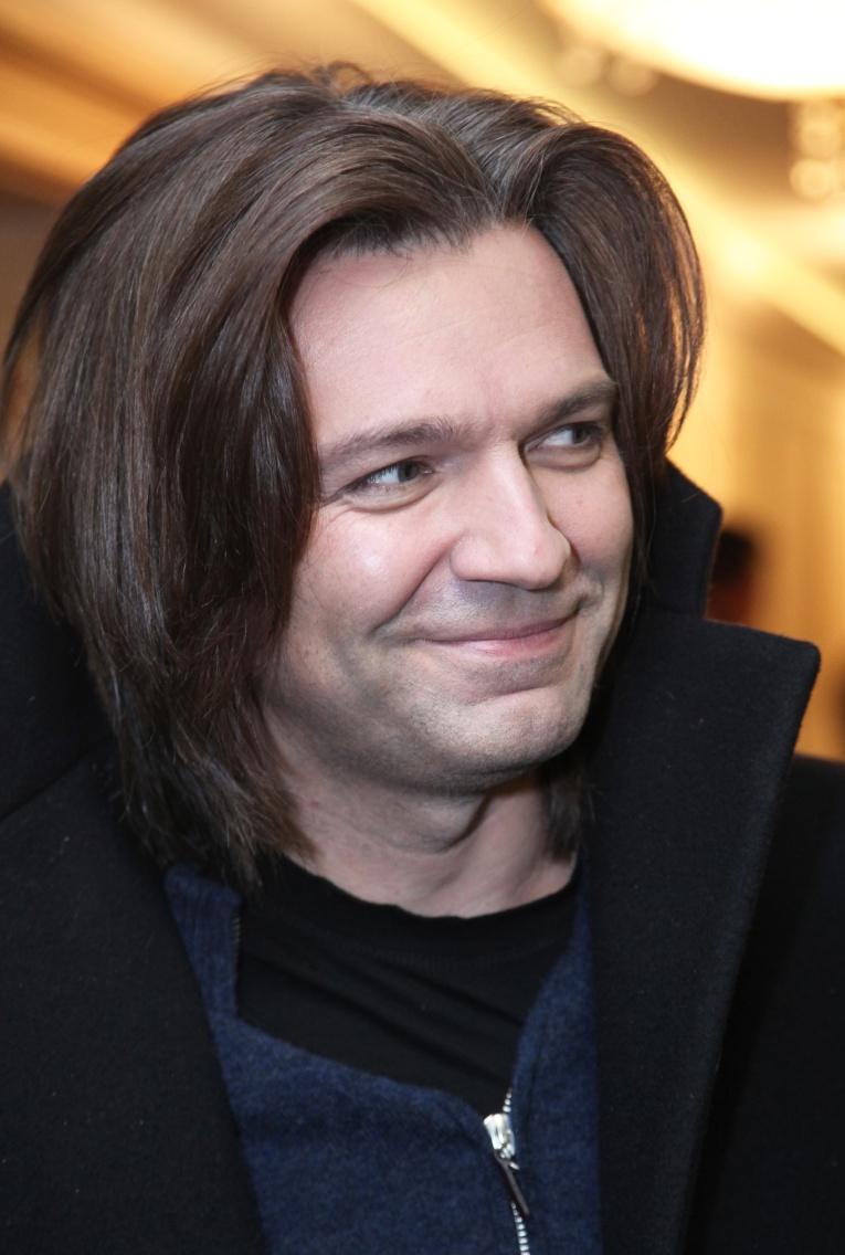Игорь Николаев прилюдно извинился перед Дмитрием Маликовым