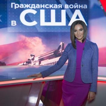 Вслед за Ксенией Собчак президентом захотела стать и Ольга Бузова