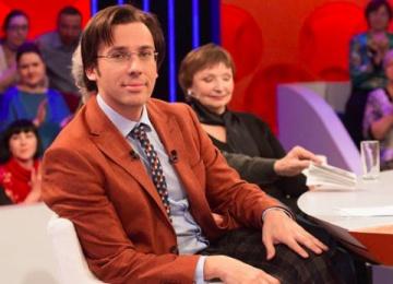 Лещенко нашел врага в лице Максима Галкина