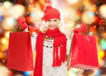 Самые лучшие рождественские распродажи мира