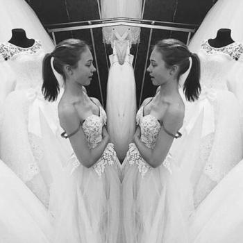 17-летняя актриса сериала «Папины дочки» выходит замуж