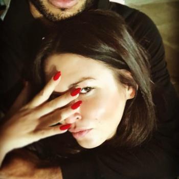 Ирина Дубцова рассекретила своего нового мужчину