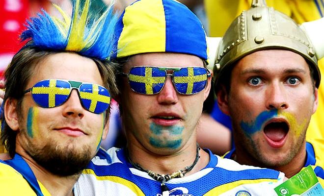 Шведским мужчинам запретили свободный интим с женами