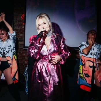 Алина Гросу выпустила шестой альбом