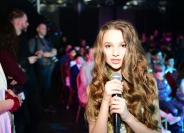 Лиза Анохина снялась с голливудском проекте с Каспером Ван Дином и Кристиной Асмус