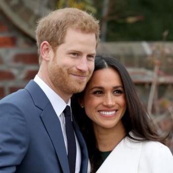 Гости свадьбы принца Гарри решили заработать, продав подарки молодоженов