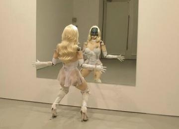 Роботы научат москвичей танцевать