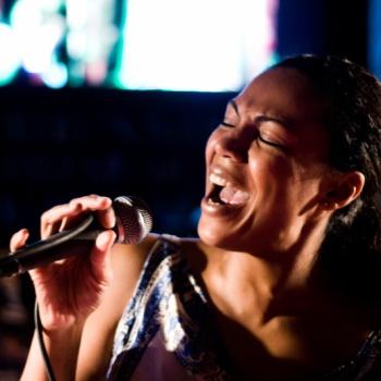 Джазовый концерт Софи Окран