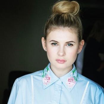 Анна Цуканова-Котт стала мамой во второй раз