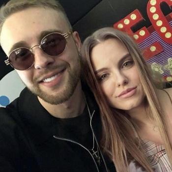 """Крид опубликовал видео с победительницей """"Холостяка"""""""