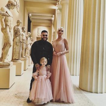 Подписчики раскритиковали балетные способности дочери Тимати