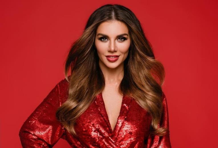 Анна Седокова прокомментировала скандал на конкурсе «Мисс Украина»