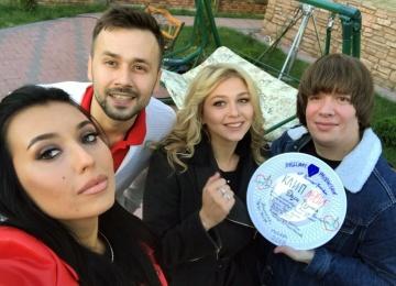 Дари Черная сняла фильм о разбитой любви