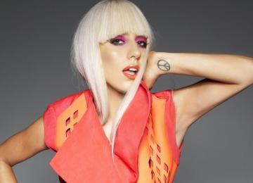 Леди Гага сообщила о своей помолвке