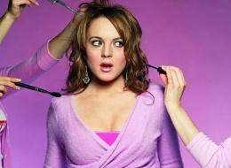 Линдси Лохан шокировала поклонников своей исхудавшей фигурой