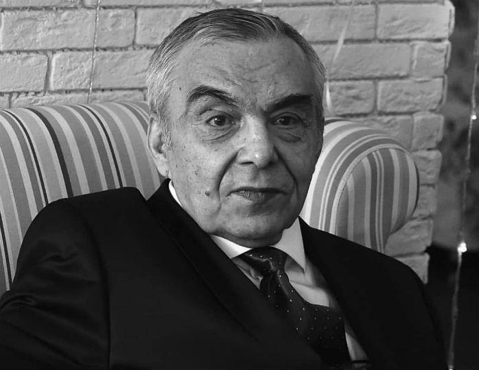 Скончался советский хоккеист Евгений Зимин