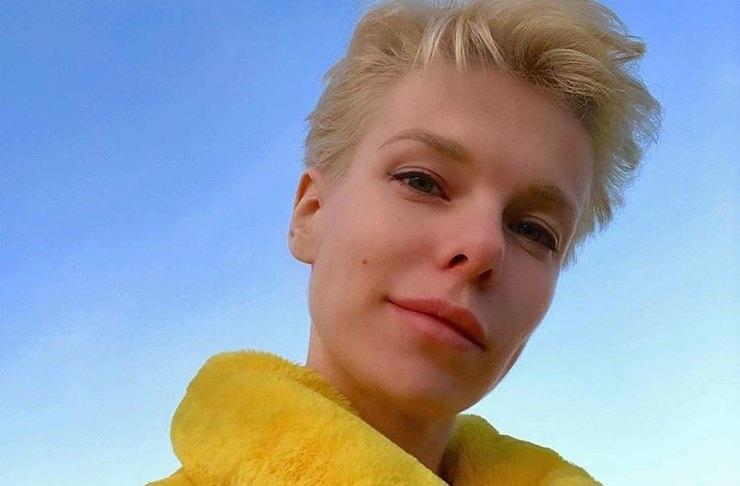 Анна Старшенбаум рассказала о своем способе похудения