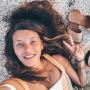 Регина Тодоренко набрала вес во время медового месяца