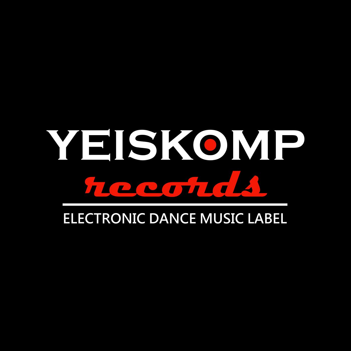 TRANCE MUSIC BY YEISKOMP RECORDS