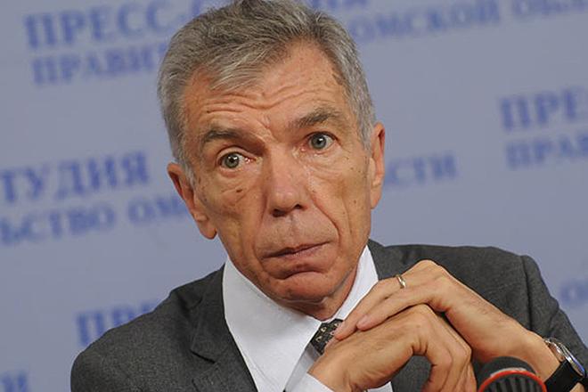Юрий Николаев вспомнил давний интересный случай