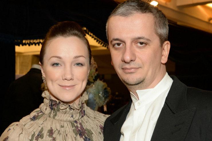 Дарья Мороз рассказала о разводе с Константином Богомоловым